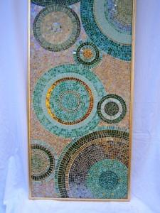 brandi fletcher mosaic design